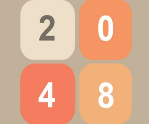 The 2048