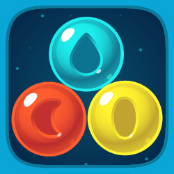 Bubble shooter pix