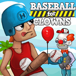 Baseball for Clowns