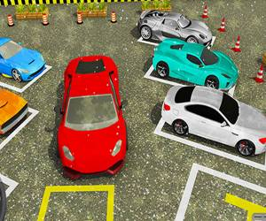 ADVANCE CAR PARKING JIGSAW