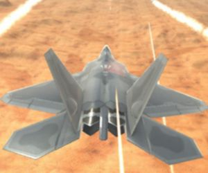 Air Superiority Fighter