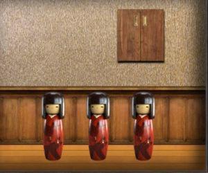 Amgel Kids Room Escape 52