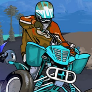ATV Mad Racers