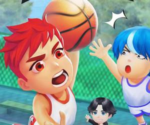 Basketball Star 2