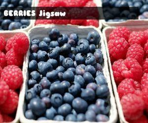 Berries Jigsaw