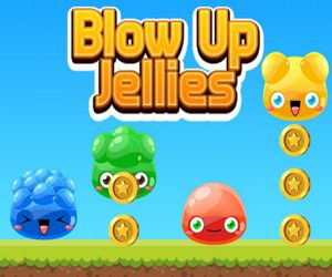 BLOW UP JELLIES