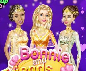 Bonnie and Friends Bollywood
