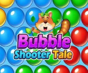 Bubble Shooter Tale
