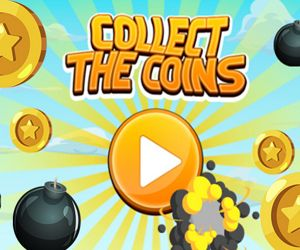 Collect The Coins