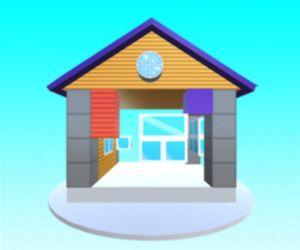 CONSTRUCT HOUSE 3D