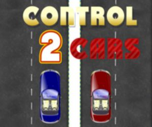 CONTROL 2 CARS