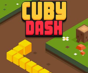 Cuby Dash