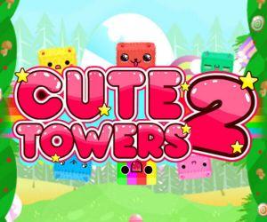 Cute Towers 2