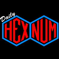 Daily Hexnum