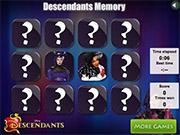 Descendants Memory