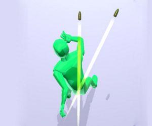 DODGE ACTION 3D