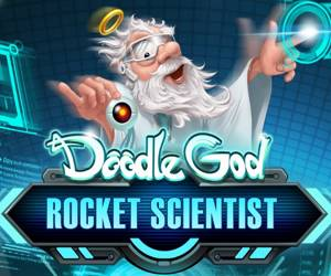 Doodle God Rocket Scientist
