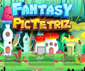 Fantasy Pic Tetriz