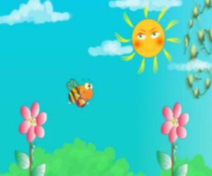 FLAP BEE