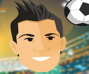 Football Legends Big Head Soccer