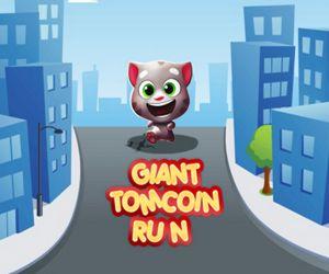 Gain Tom Coin Run