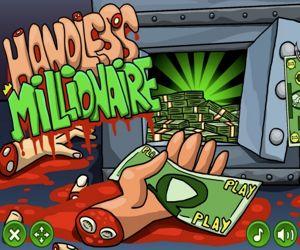 HANDLESS MILLIONAIRE: PRO