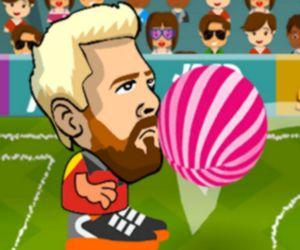 HEAD FOOTBALL