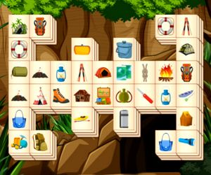HIKING MAHJONG