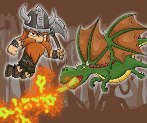 Horik Viking Html5 Game