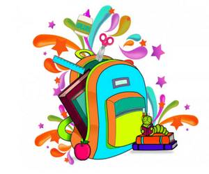 Hyper Back to School