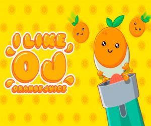 I Like Oj Orange Juice
