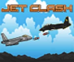 Jet Clash