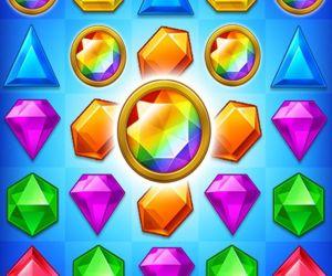Jewel Quest - Magic Match