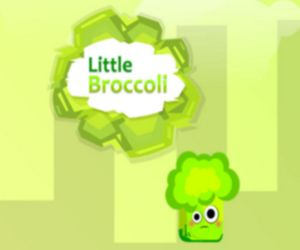 KIDS LITTLE BROCCOLI