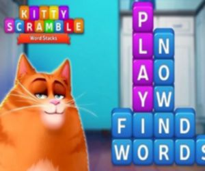 KITTY SCRAMBLE