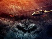 Kong Skull Island-Hidden Alphabets