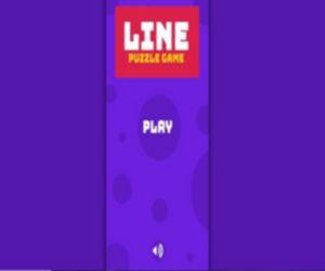 LINE PUZZLE GAME