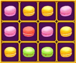 MACARONS BLOCK COLLAPSE