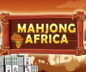 MAHJONG AFRICAN DREAM