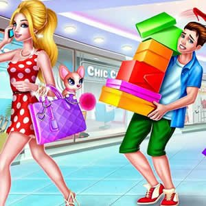 Mall Girls Differences