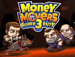 Money Movers  Location