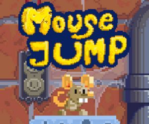 Mouse Jump