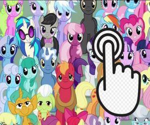 My Little Pony Clicker