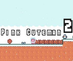 Pink Cuteman 2