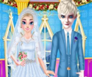 PRINCESS WEDDING PLANNER
