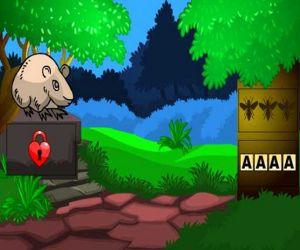 Rat Land Escape
