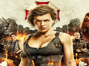 Resident Evil-The Final Chapter Numbers