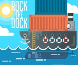 Rock the Dock