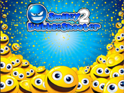 Smiley Bubble Shooter 2