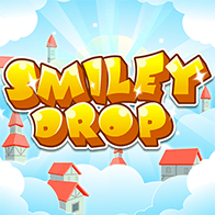 Smiley Drop